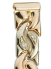 Браслет для часов из золота 316004 весом 14.7 г  стоимостью 54390 р.