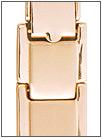 Золотой браслет для часов  м-704 весом 30 г  стоимостью 107970 р.