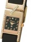 Часы женские наручные с бриллиантами «Моника» AN-98851-4.505 весом 11 г