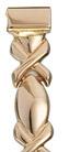 Браслет для часов из золота 50096 весом 7.5 г  стоимостью 26993 р.