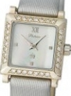 Часы женские наручные с бриллиантами «Джулия» AN-90241.301 весом 10 г