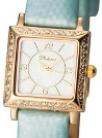 Часы женские наручные с бриллиантами «Джулия» AN-90251.307 весом 10 г