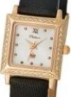 Часы женские наручные с бриллиантами «Джулия» AN-90251.116 весом 10 г