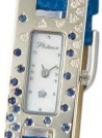 Часы женские наручные с бриллиантами «Инга» AN-90442.101 весом 8 г