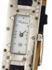 Часы женские наручные с бриллиантами «Инга» AN-90445А.201 весом 8 г