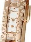 Часы женские наручные с бриллиантами «Инга» AN-90451А.101 весом 8 г