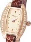 Часы женские наручные с бриллиантами «Снежана» AN-91151.401 весом 6.5 г