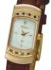 Часы женские наручные с бриллиантами «Любава» AN-98355.303 весом 8 г