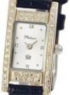 Часы женские наручные с бриллиантами «Мадлен» AN-90541-1.216 весом 7.5 г