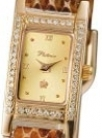 Часы женские наручные с бриллиантами «Мадлен» AN-90551-4.416 весом 7.5 г