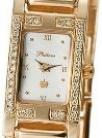 Часы женские наручные с бриллиантами «Мадлен» AN-90551-2.316 весом 28.5 г