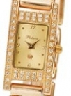 Часы женские наручные с бриллиантами «Мадлен» AN-90551-1.406 весом 22 г  стоимостью 118100 р.