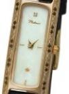 Часы женские наручные с бриллиантами «Анжелина» AN-98755.303 весом 11 г