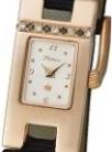 Часы женские наручные с бриллиантами «Северное Сияние» AN-91455.206 весом 10 г