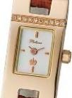 Часы женские наручные с бриллиантами «Северное Сияние» AN-91451.303 весом 10 г