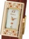 Часы женские наручные с бриллиантами «Николь» AN-94758.306 весом 7 г