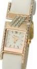 Часы женские наручные с бриллиантами «Моника» AN-98851-5.104 весом 11 г