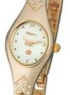 Часы женские наручные с бриллиантами «Джейн» AN-70651.206 весом 20 г