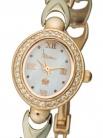 Часы женские наручные с бриллиантами «Натали» AN-78181.316 весом 19 г