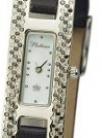 Часы женские наручные с бриллиантами «Инга» AN-90445.101 весом 8 г