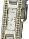 Часы женские наручные с бриллиантами «Инга» AN-90445.201 весом 8 г