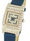 Часы женские наручные с бриллиантами «Дездемона» AN-90941.154 весом 40.2 г