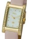 Часы женские наручные с бриллиантами «Камилла» AN-200161.301 весом 15.4 г