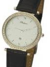 Часы женские наручные с бриллиантами «Сабина» AN-93241.122 весом 13.5 г