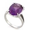Серебряное кольцо с александритом SL-2171-605 весом 6.05 г  стоимостью 2300 р.