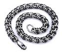 Серебряный браслет мужской SL-26004-2328 весом 23.28 г  стоимостью 5300 р.