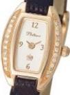 Часы женские наручные с бриллиантами «Снежана» AN-91151.206 весом 6.5 г
